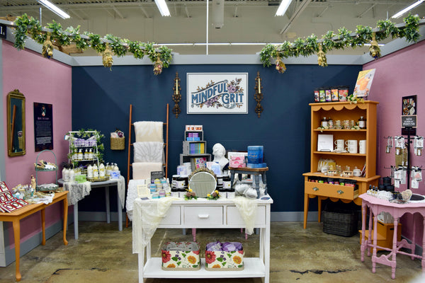 Mindful Grit at Painted Tree Boutiques in Roswell, GA