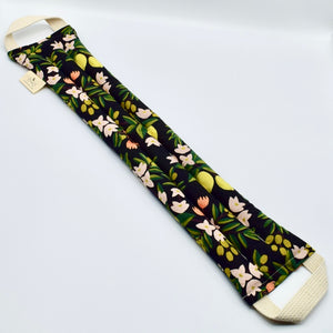 Neck Wrap Therapy Pack – Citrus Floral