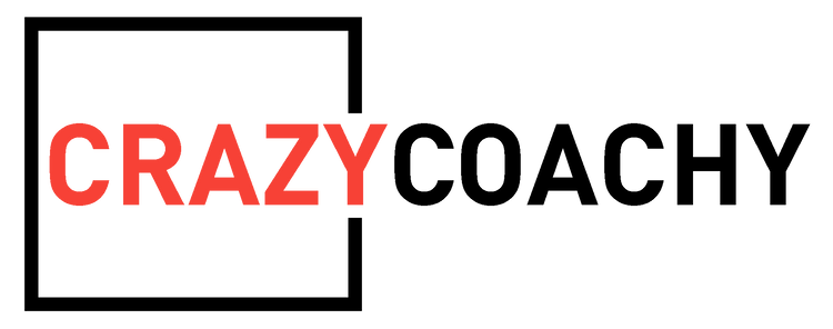 CrazyCoachy Shop