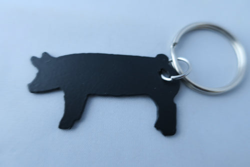Keychains - Different Show Animal Designs