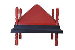 Heat Plate Brooder with Anti-Roost Cone