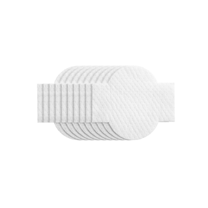 Refillable Filters: 10 pack
