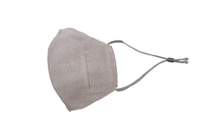 Antimicrobial Silver Yarn Technology Mask - Adult Size