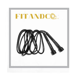 PVC Jump Rope [PRE ORDER ONLY]