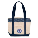Circle Logo Tote Bag