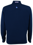 Box Logo Shep Shirt - Navy