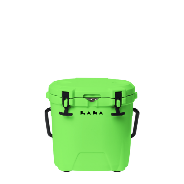 LAKA 20 - Lime Green
