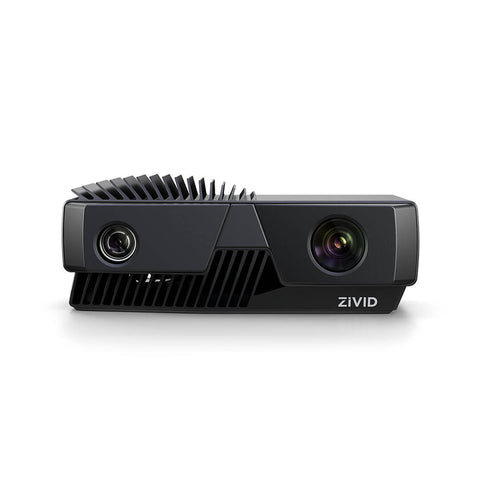 Zivid One+ industrial 3D camera - Zivid