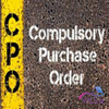 Compulsory Purchase Orders