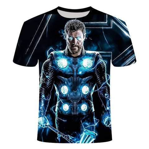 Marvel Endgame T-Shirt
