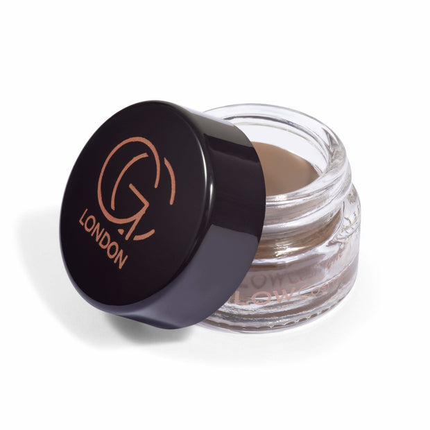 CAPPUCCINO BROW POMADE - Glow Makeup Cosmetic