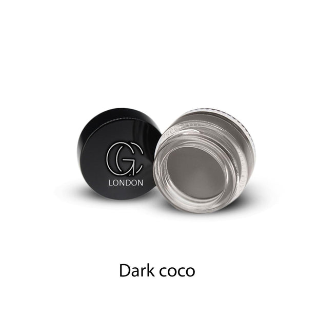 DARKCOCO BROW POMADE - Glow Makeup Cosmetic