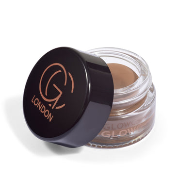 DIRTY BLONDE BROW POMADE - Glow Makeup Cosmetic