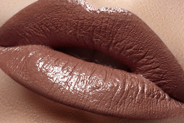 FOXY BROWN CREME LIPSTICK