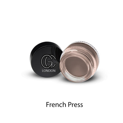 FRENCH PRESS BROW POMADE - Glow Makeup Cosmetic