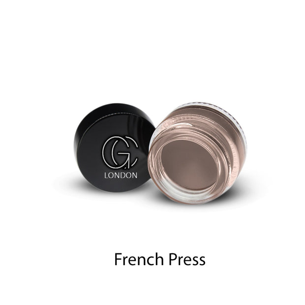 FRENCHPRESS BROW POMADE - Glow Makeup Cosmetic