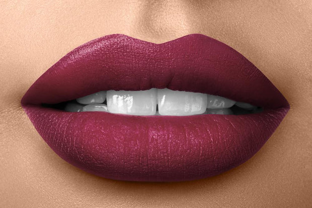 PUCKER UP MATTE LIPSTICK - Glow Makeup Cosmetic