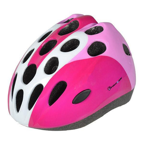 CASCO INFANTIL CAT ROSA