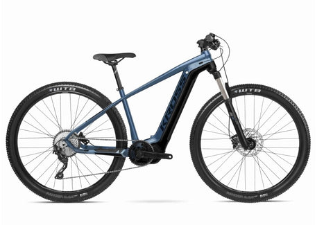 BICICLETA ELECTRICA KROSS LEVEL BOOST