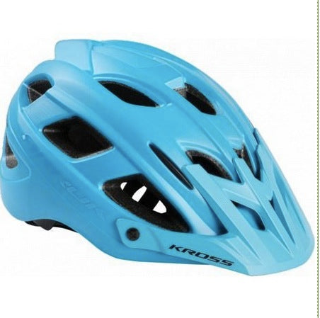 CASCO KROSS ARROK BLUE