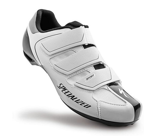 ZAPATILLAS SPECIALIZED SPORT RD BLANCAS