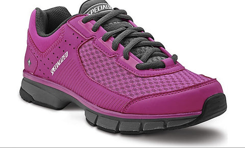ZAPATILLAS SPECIALIZED CADETTE  ROSA
