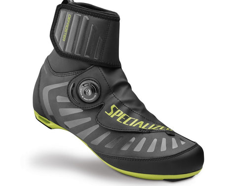 ZAPATILAS CARRETERA SPECIALIZED INVIERNO