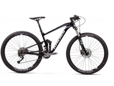 BICICLETA KROSS EARTH 1.0