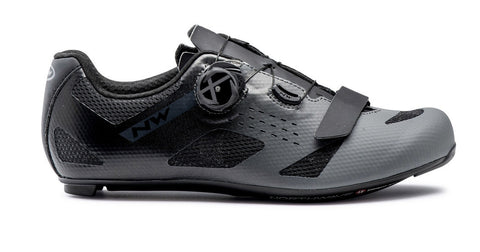 ZAPATILLAS NORTHWAVE SROM CARBON GRIS