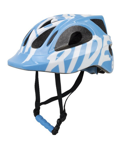 CASCO ELTIN SWIFT JUNIOR AZUL