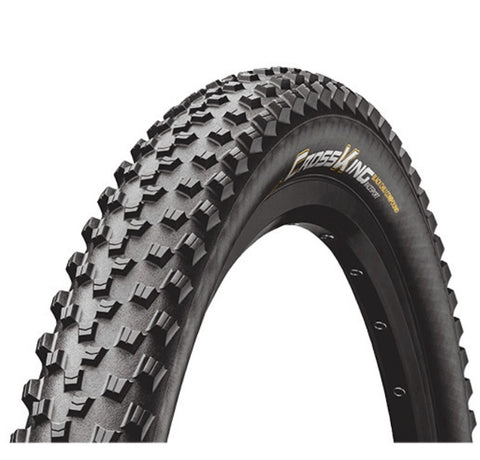 CUBIERTA CONTINENTAL CROSS KING 27.5""