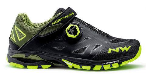 ZAPATILLAS NORTHWAVE SPIDER PLUS 2