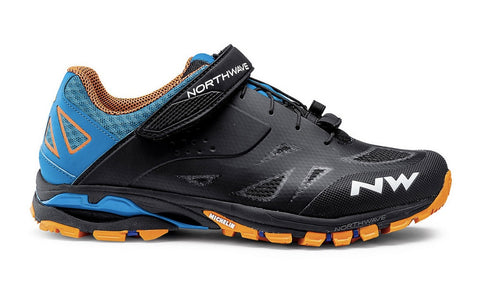 ZAPATILLAS NORTWAVE SPIDER 2