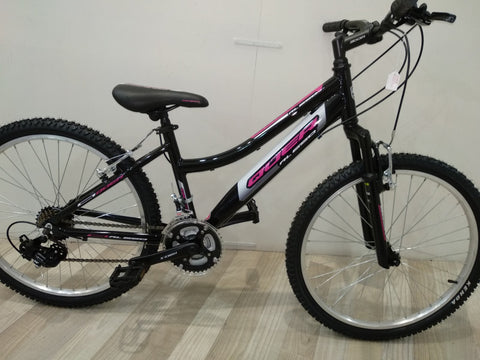BICICLETA BIOCYCLE 24""