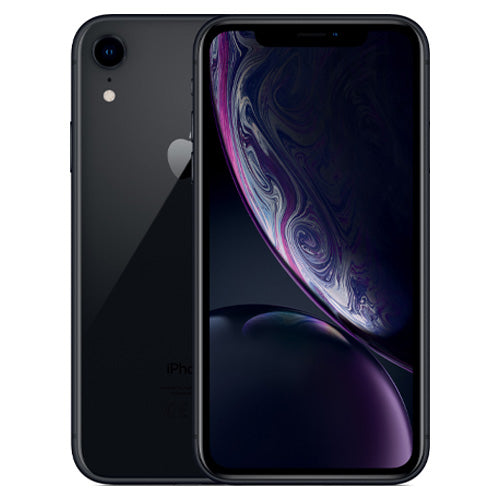 Iphone Xr Zwart 64GB