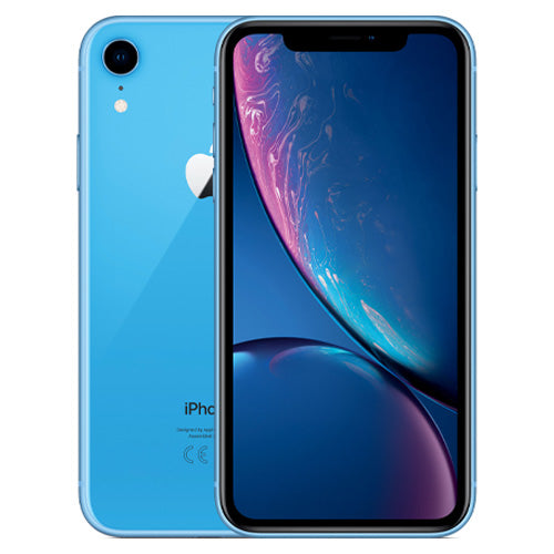 Iphone XR Blauw 64GB