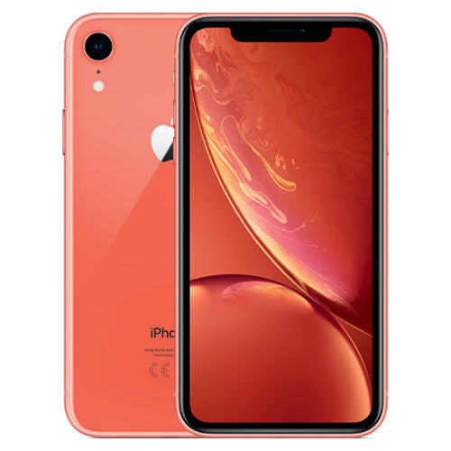 Iphone XR Coral 128GB