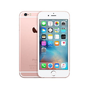 iPhone 6S Rose Goud 16GB
