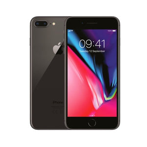 Iphone 8 PLUS Space Gray 64GB