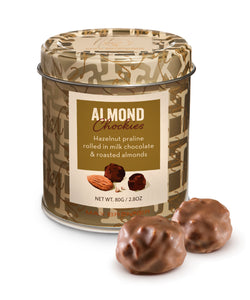 Chockies  –  Almond (80g)