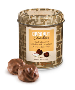 Chockies – Coconut (80g)