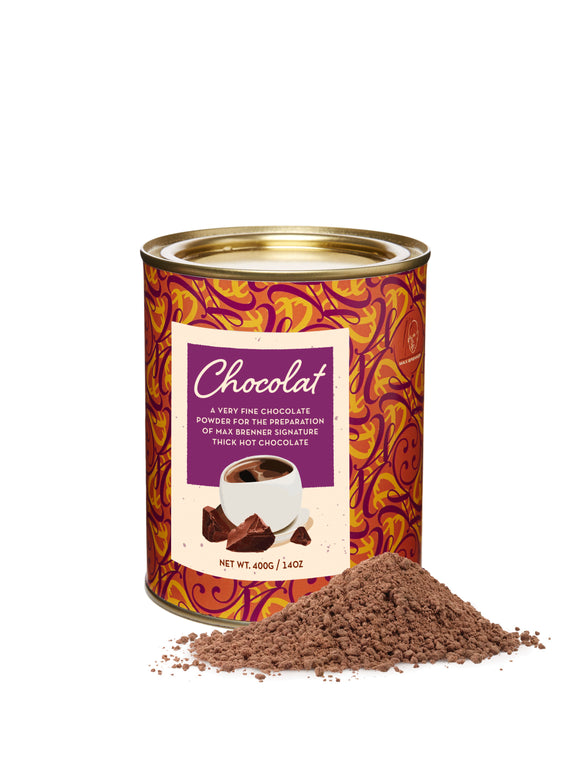 Chocolat Drinking Powder (400g)
