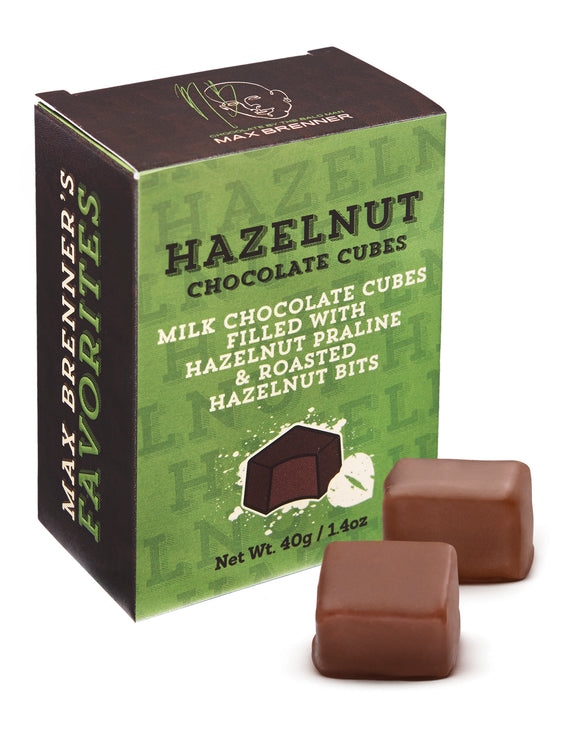 Hazelnut Favourites (40g)