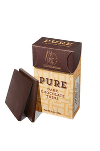 Pure Thins – Dark (70g)
