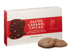 Chicao – Salted Caramel (60g)