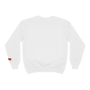 CORE LOGO CREWNECK (WHITE)