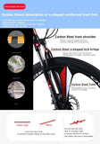 26 Inch Mountain Bike Folding Bicycle Adult  Bike