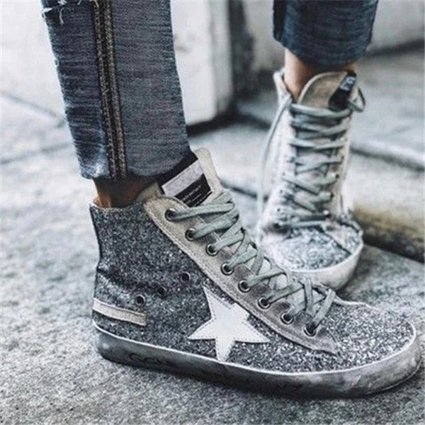 Sofiawears Daily Casual Women Sneakers