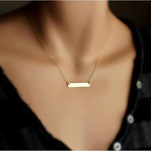 Sofiawears Fashion Basic Necklace