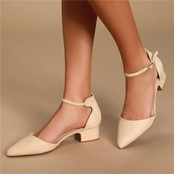 Sofiawears Fashion Elegant Pumps